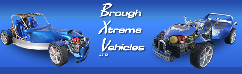 Brough Xtreme Vehicles